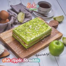Ash Apple Struddle