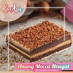 Anang Mocca Nougat