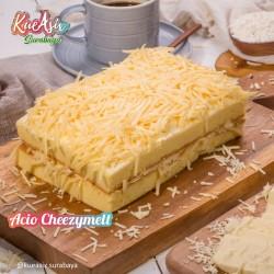Achio Cheesymelt