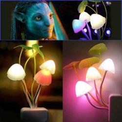 Lampu Jamur
